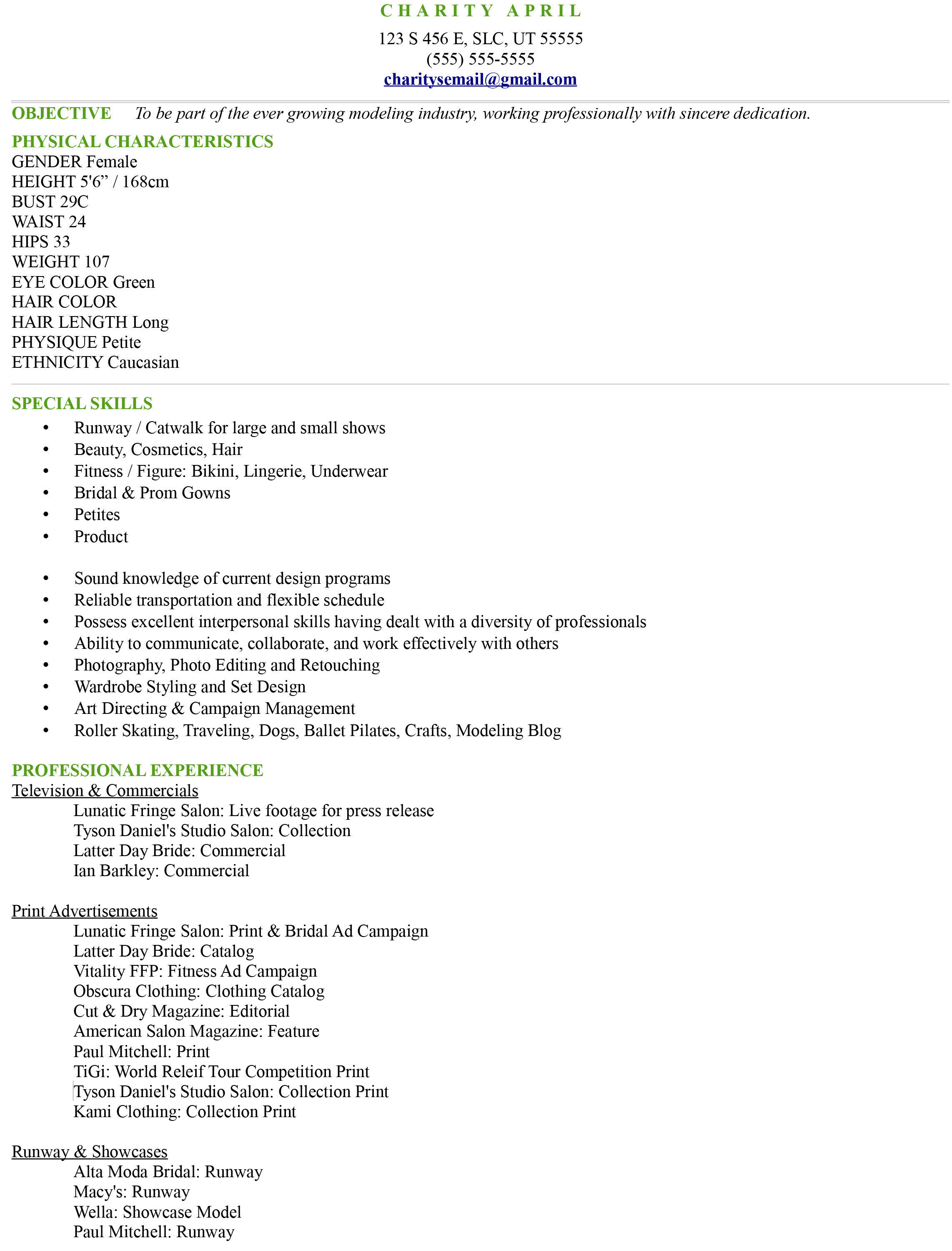 D Artist Resume Sample Doc Www Mittnastaliv Tk House Painter Resume  Makeup Artist Resume Examples